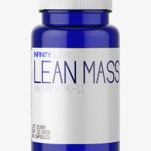 Inifinty_LEAN_MASS_Bottle_Mockup